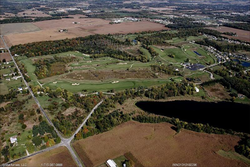 CSGC Aerial Photo